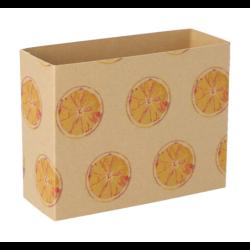 Dárkové balení Čokoláda a bílé víno