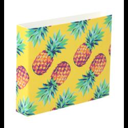 Dárkový koš pasta a víno (BIO)