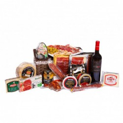 Exluzivní výběr španělských delikates premium
