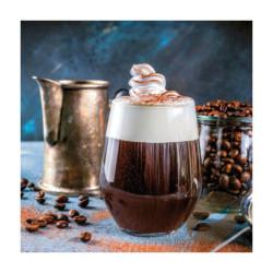SCHWARZWOLF PALISADE funkční polokošile pánská, červená/šedá XL