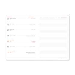 PEKINÉZ Plastový otvírák, zátka, červená