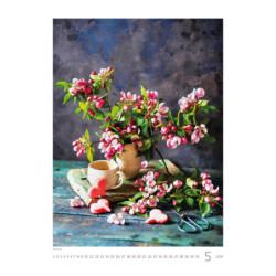 ALBÍNA Nákupní taška, modrá