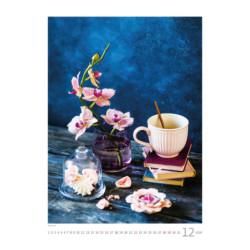ALBÍNA Nákupní taška, červená