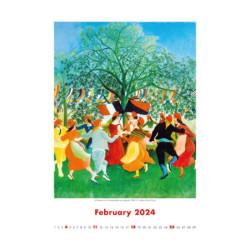 ERNA 26 Papírová taška 26x11x34,5 cm, bílá