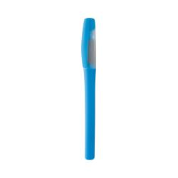 Sada BIANA modrá je vyrobená z hliníku, tužky mají černý, gumový grip a chromové doplňky. To vše dodáváno v...