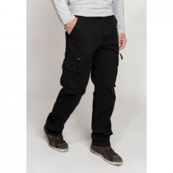 Pánské plátěné kalhoty