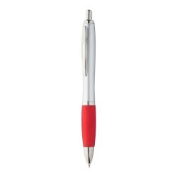 Plastový věšák na tašky s kovovým kroužkem na klíče. Vhodný pro epoxy...